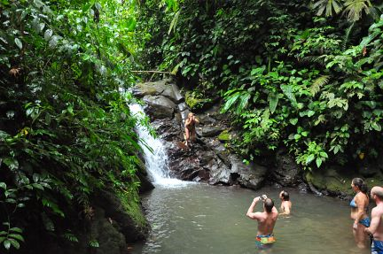 Customizable Costa Rica Vacation Packages