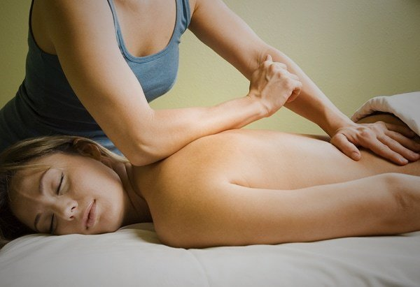 Chinese Acupuncture Clinic in Downtown Portland