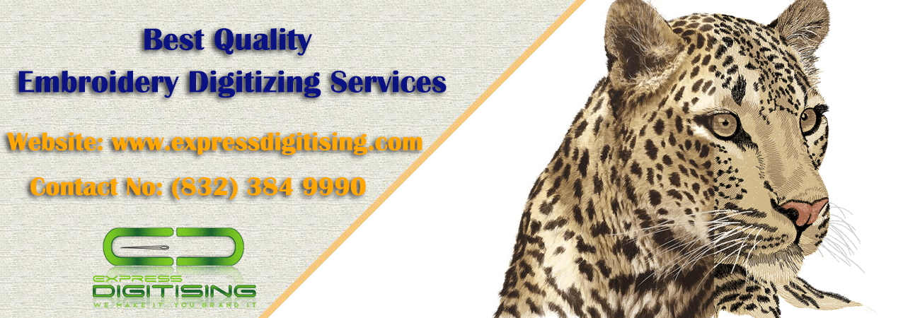 Custom Embroidery Digitizing Services USA – Digital Embroidery