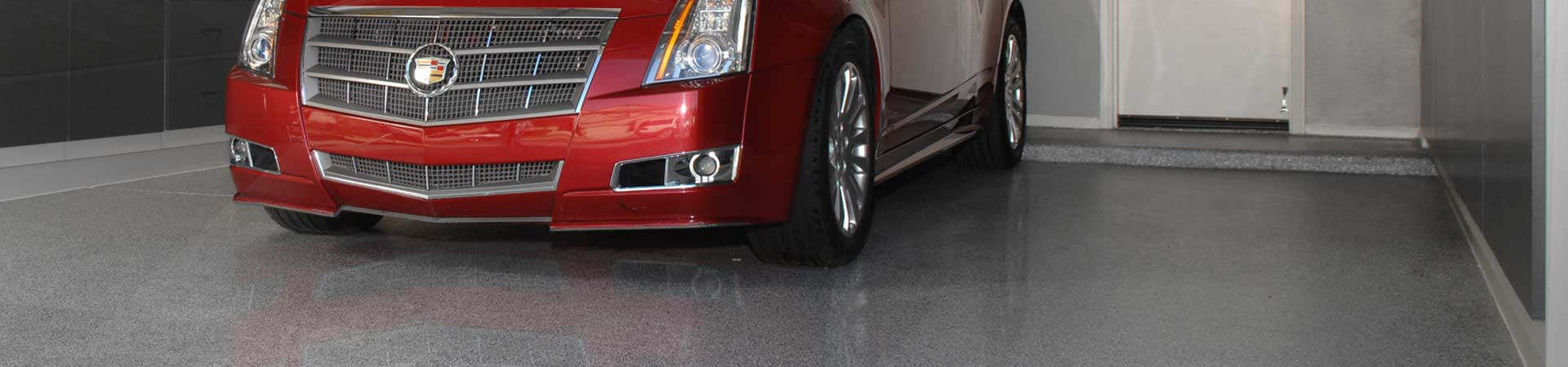 New Garage Floor Coating NJ