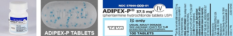 Phentermine online