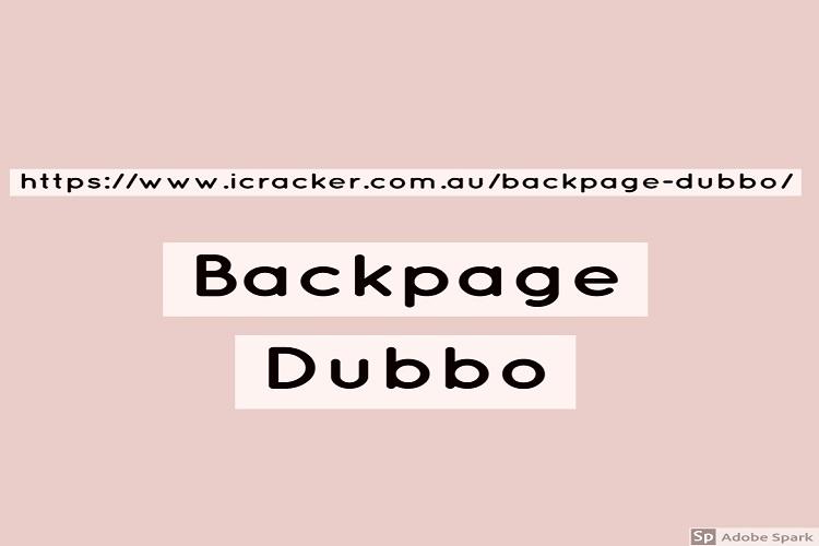 Backpage Dubbo |  Cracker Dubbo