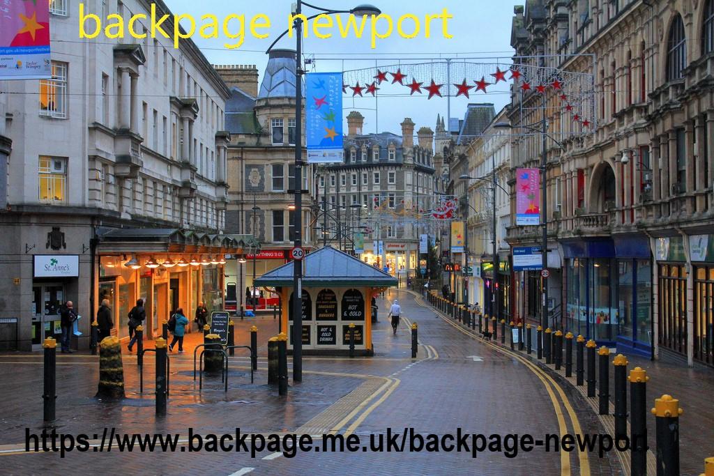 backpage Newport
