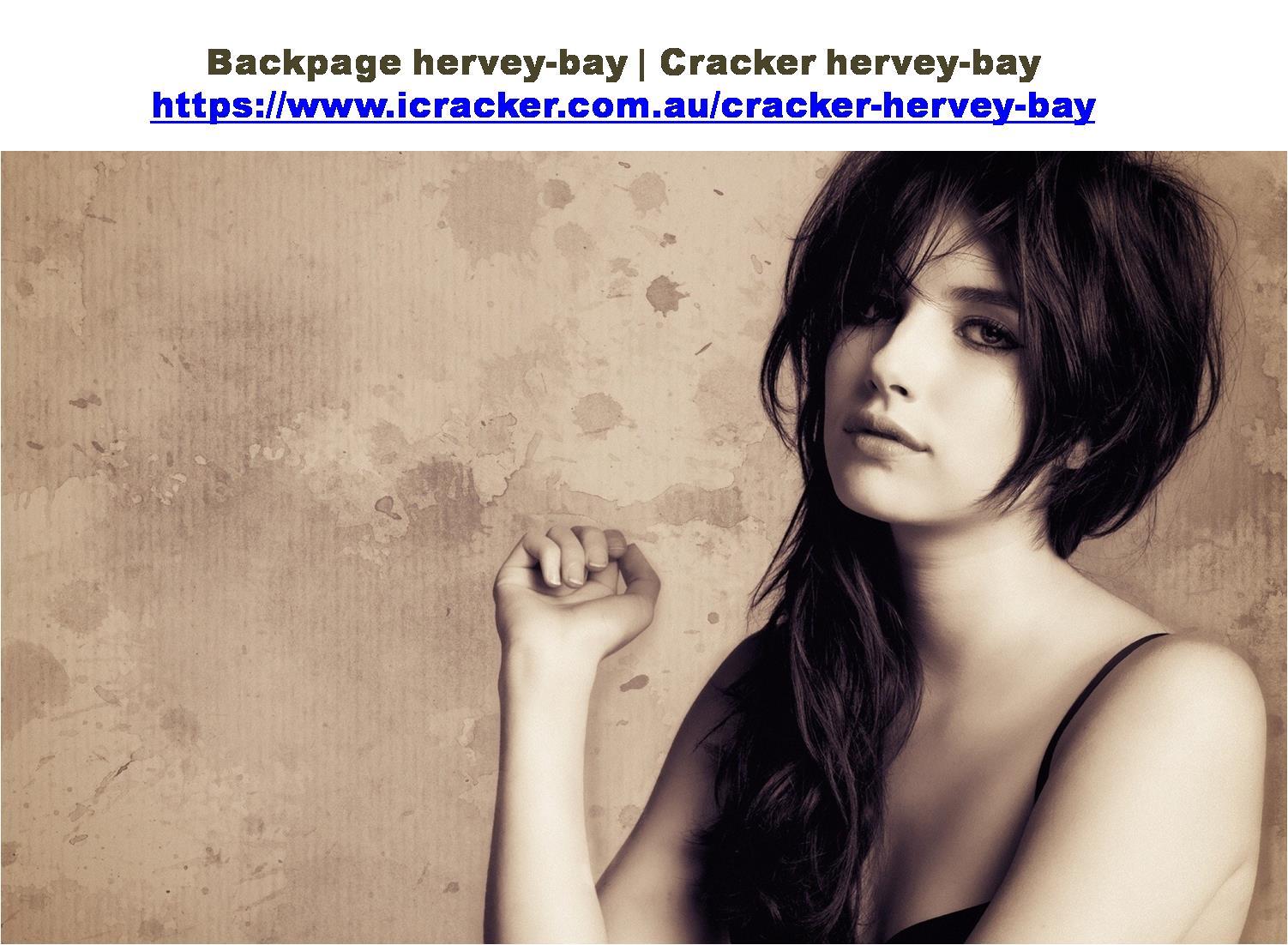 Backpage hervey-bay | Cracker hervey-bay