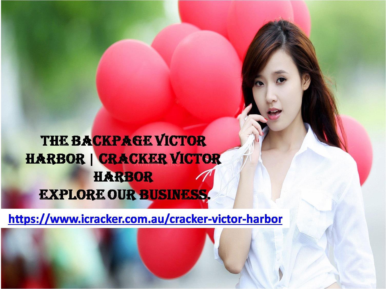 Backpage Victor Harbor | Cracker Victor Harbor