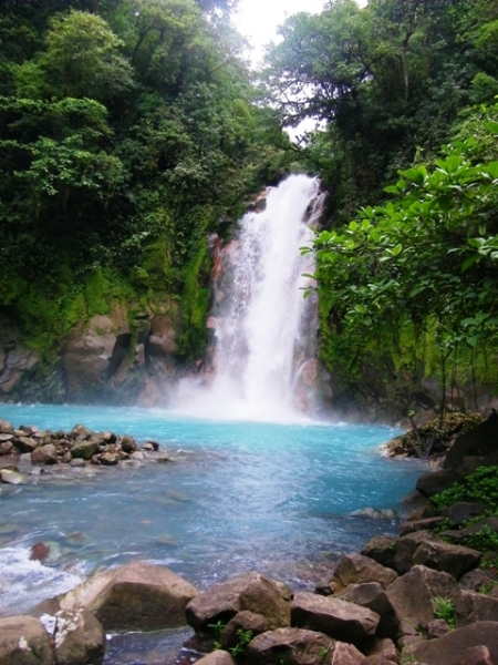 Costa Rica Custom Tour Packages