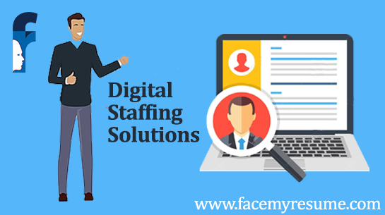 Advanced Recruitment Processing Services|Employee Recruitment Services Online| Digital Staffing   Solutions