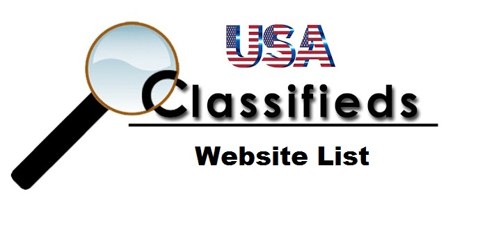 USA Classifieds Submission Sites