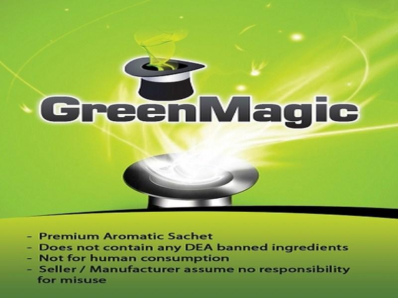 Buy Code Black Green Magic Online Sale