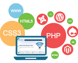 Ecommerce Web Design Services in Seattle