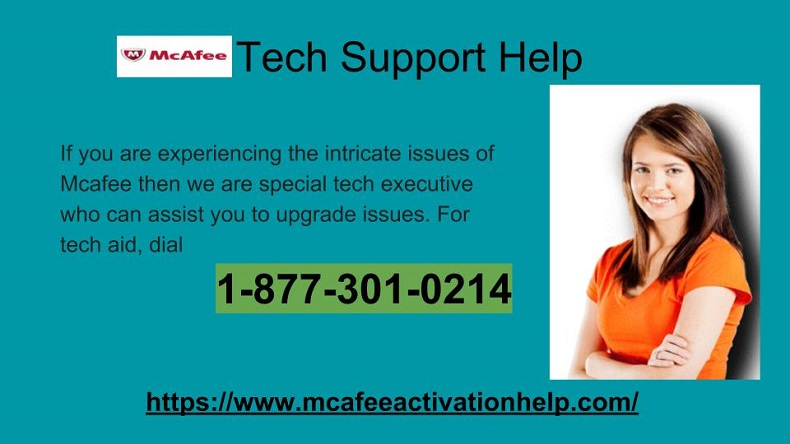 Guide to Install Mcafee Setup In The Systems At 8773010214 Support