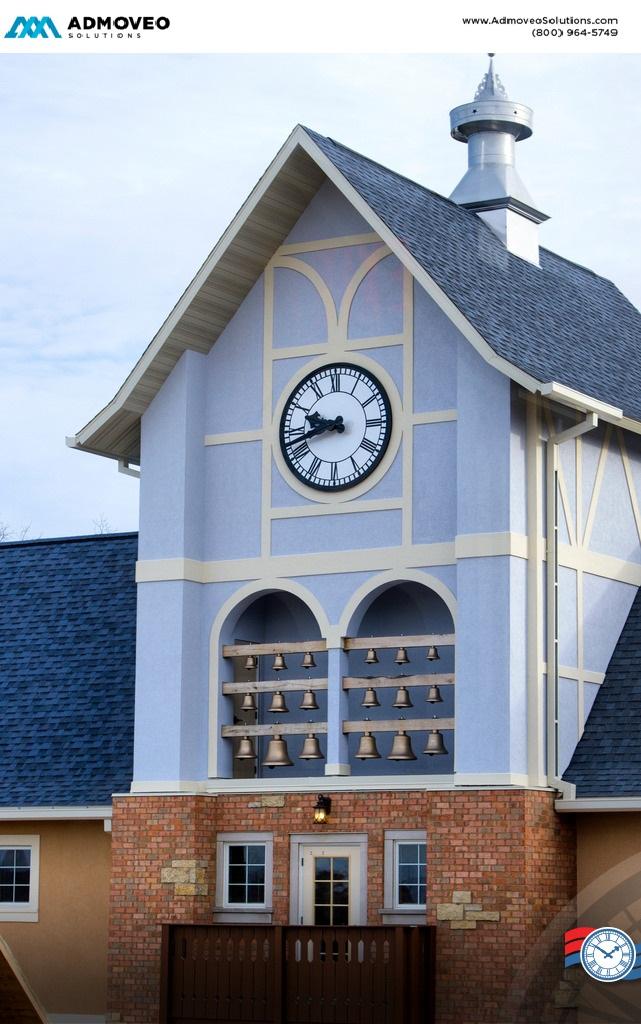 Buy Street Clocks, Building Clocks and School Clocks at Low Cost