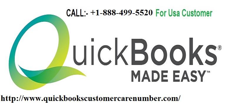 Quickbooks Customer Care Number