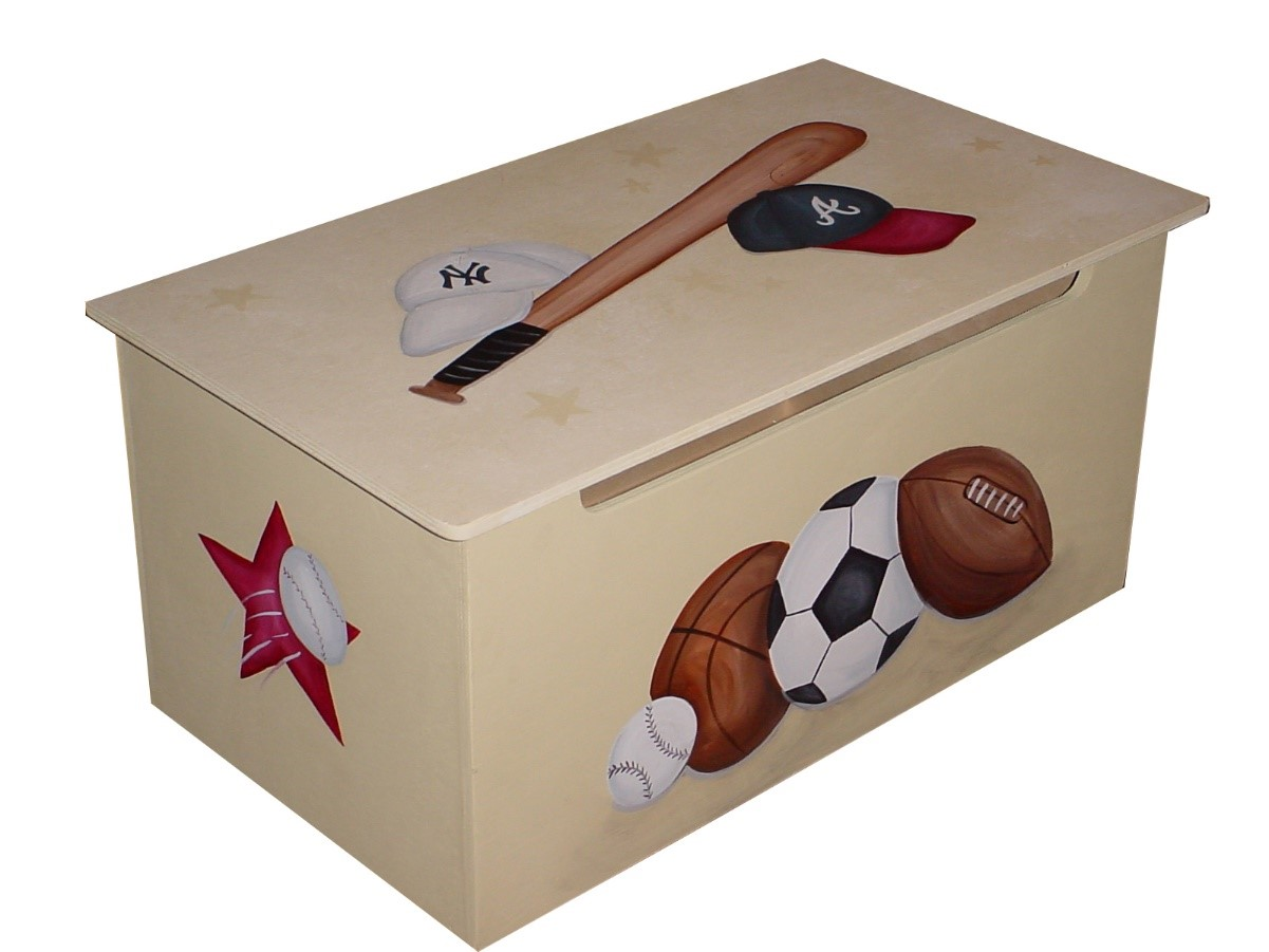Best Ways to Sell SPORTS BOXES
