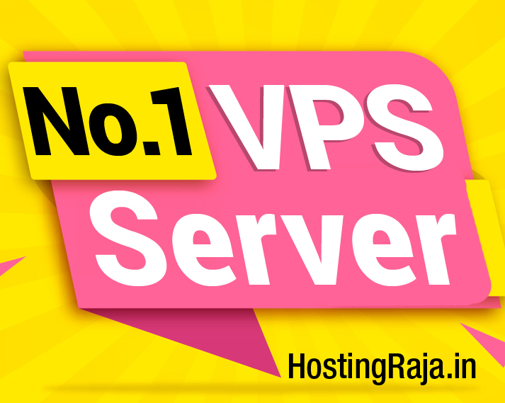 Best VPS Hosting plans in India