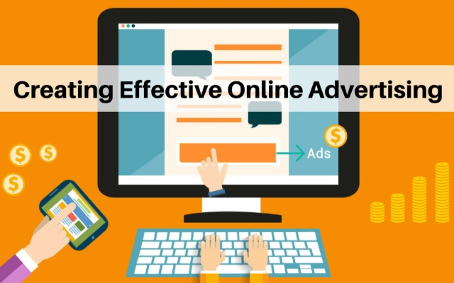 5 Advantages of Online Advertising