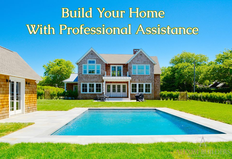 Keep In Touch With Trusted Builders In East Hampton