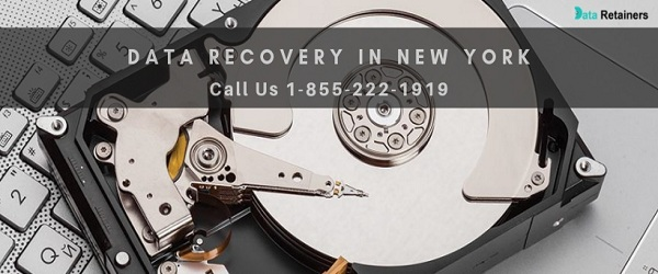 Recover lost data – Data Recovery New York