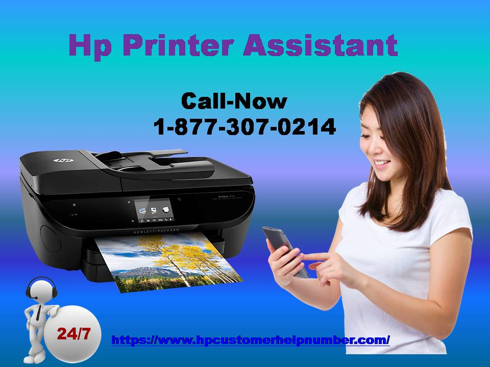 Get Hp printer Assistant for better administrations and support for printer