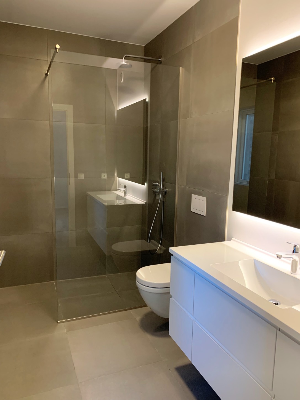 Iceland Furnished Apartment