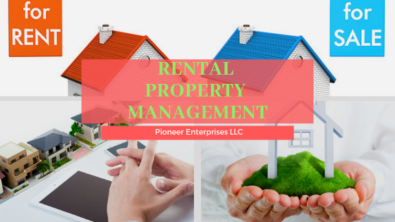 Property Management In Baltimore Md