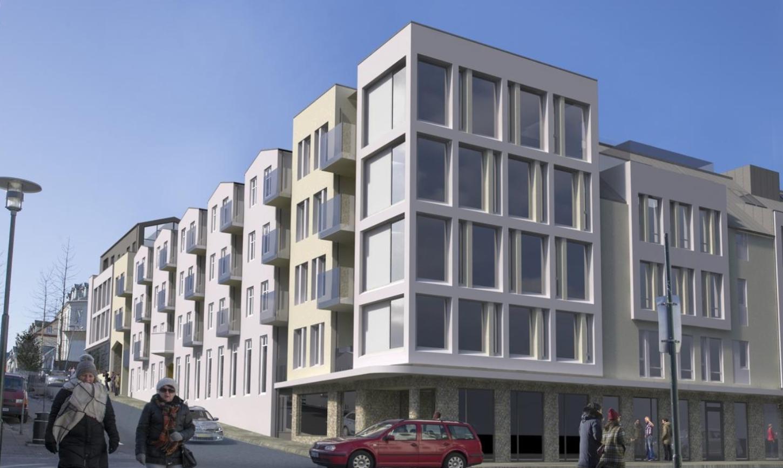 Reykjavik Furnished Apartment