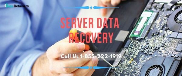 Professional Solutions 1855-222-1919 Server Data Recovery