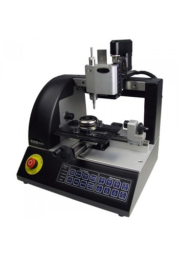 U-MARQ GEM-RX5 ENGRAVING MACHINE