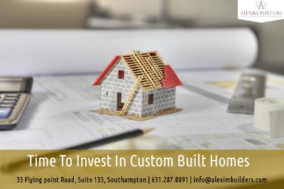 6 Reasons To Invest Hamptons Custom Homes