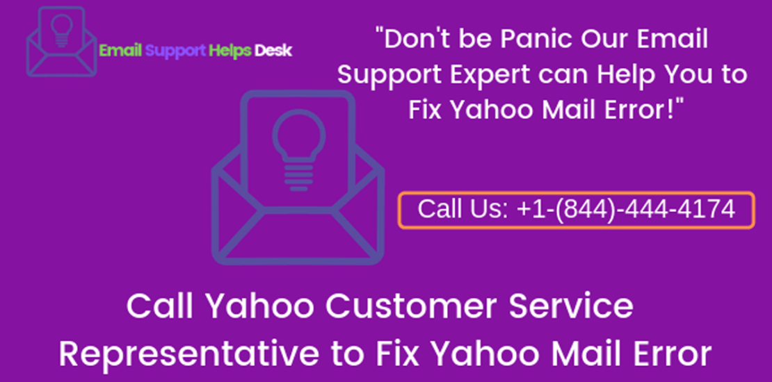 Yahoo Customer Service Representative for Assistance