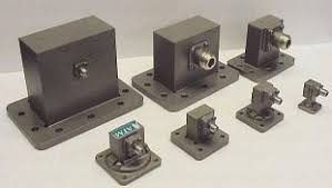 Manufacturers Of WAVEGUIDE TO COAXIAL ADAPTER