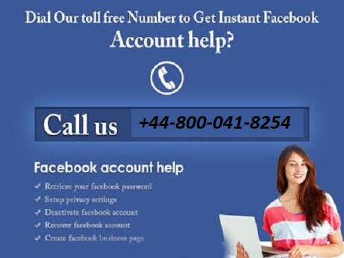 How to recover an old Facebook account?