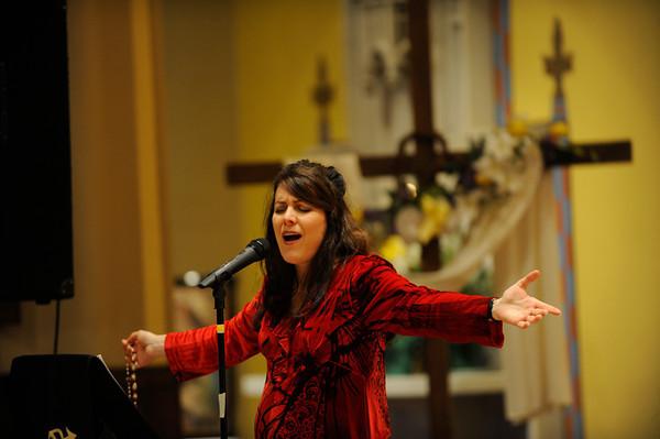 Contemporary Catholic Songs