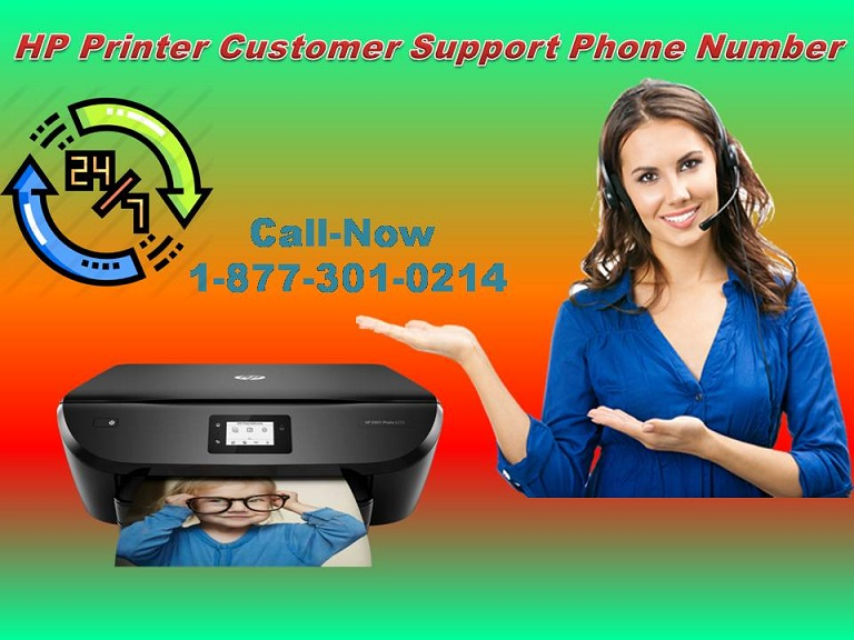 We provide instant expert support on Our HP Printer Customer Support Phone Number