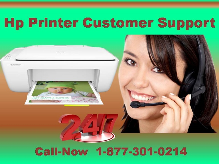 HP Printer customer Support for cope up with HP experts