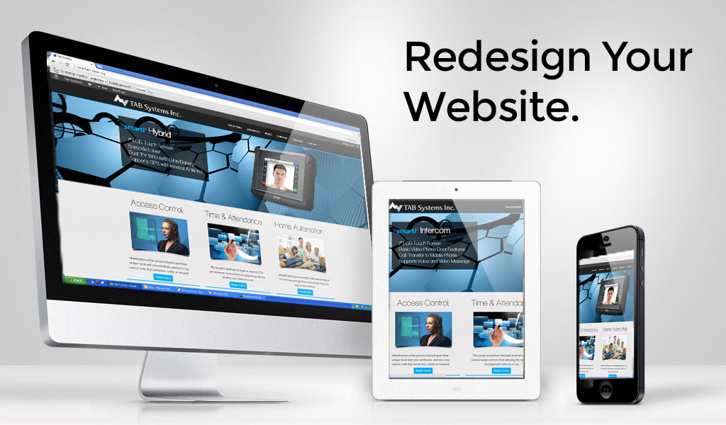 Website Design Company in Pretoria