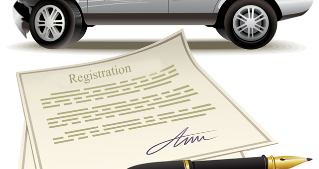 Auto Registration Services In Easy And Affordable Way-323-730-1680