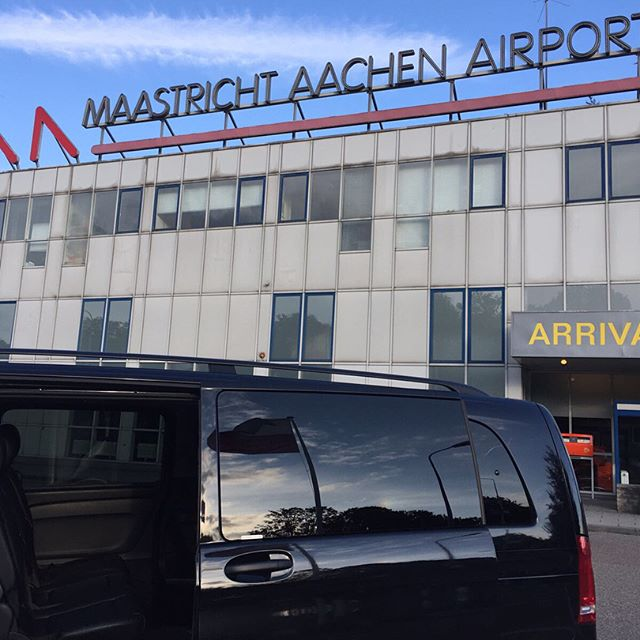 Airport Transportation Amsterdam