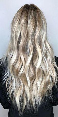 Best Double Process Semi Permanent Blonde Hair Color Specialist