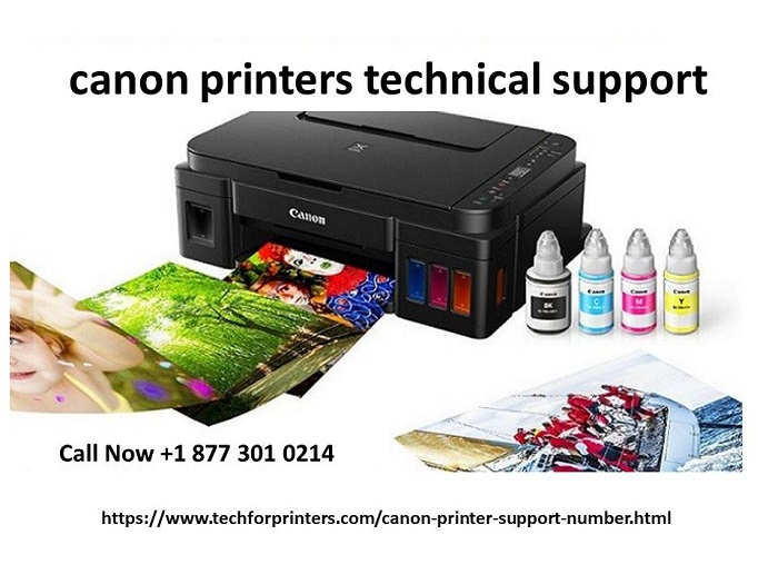 How to remove Canon printer problem | Canon Printers Technical Support