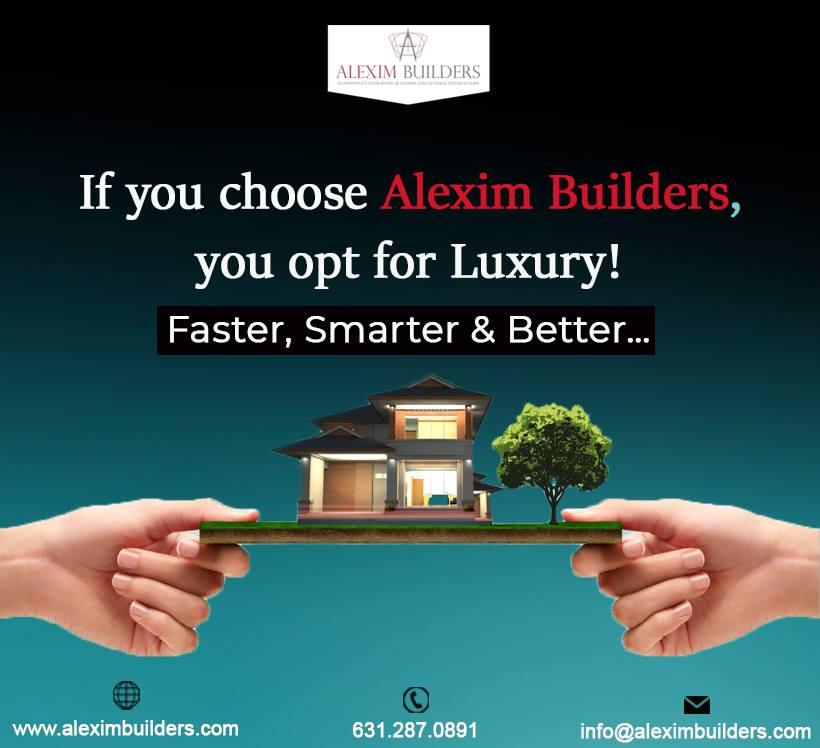 Time of Faster, Smarter & Better Builders