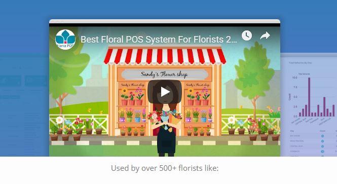 Florist POS Software | Floral POS System | Florist POS Software