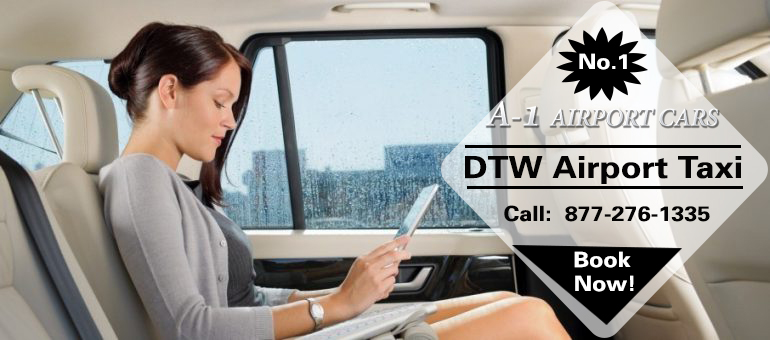 Car Rental In Detroit Airport | Book Now A-1airportcars