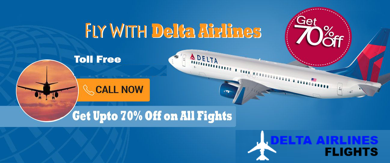 Delta Airlines Reservations Official Site – Delta Airlines Flights & Deals