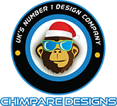 Chimpare Designs : UK's No.1 Design Company.