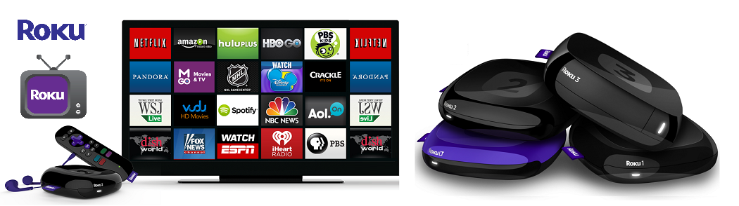 What is the Steps and activation link to Roku device activate