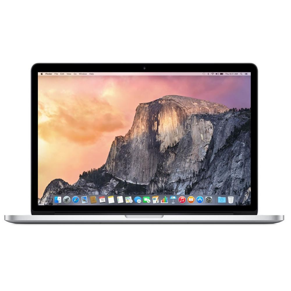 Get Apple MacBook Pro 15″ A1286 2.53GHz Core 2 Duo 4GB RAM 500GB at best price