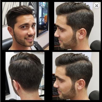 Best Brooklyn barber shop