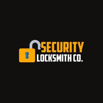 Security Locksmith Co.   Best Locksmith Service in Chicago