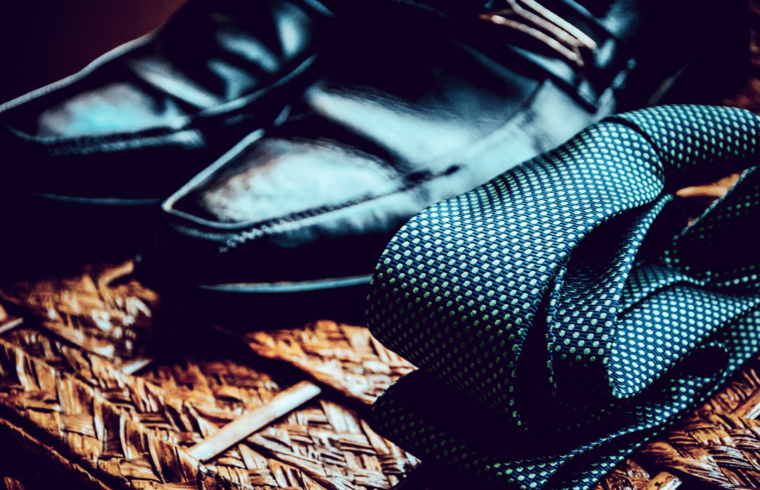 THE IMPORTANCE OF BUSINESS ATTIRE: HERE'S WHY THE FIRST IMPRESSION MATTERS